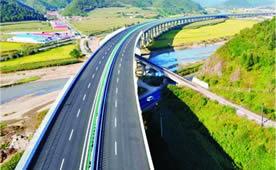 郑州航空港区南水北调干区两侧连接道路