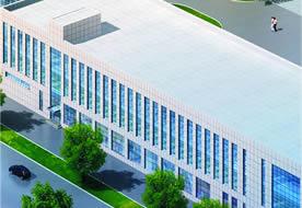 河南显达光伏材料有限公司-光伏刃料项目