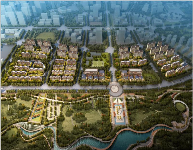招商雍景城